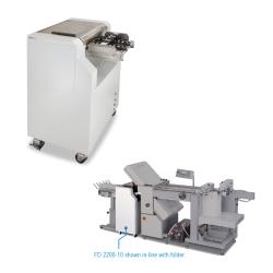 Formax AutoSeal FD 2200-10 Stand-Alone Pressure Sealer
