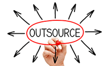 Outsource Check Printing