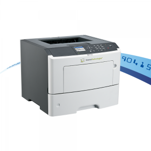 Source Technologies ST9720 MICR Printer