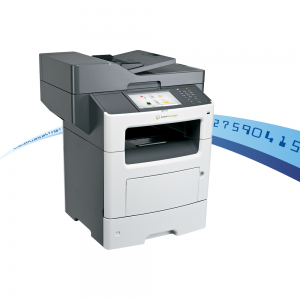 Source Technologies ST9722 MICR Printer