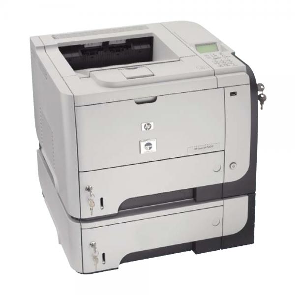 Troy 3015 Series MICR Printer