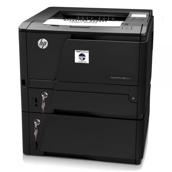 TROY 401 Series MICR Printer