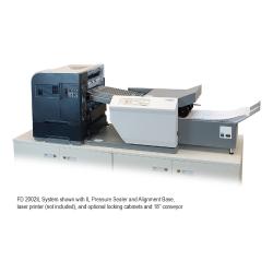 Formax AutoSeal FD 2002IL System Pressure Sealer
