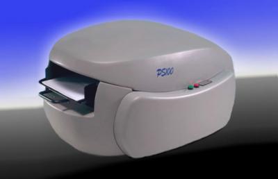 InfoSeal PS 100 Pressure Sealer
