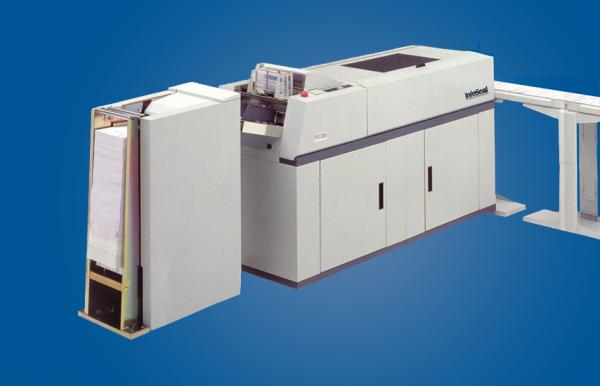 InfoSeal PS 1200 Pressure Sealer