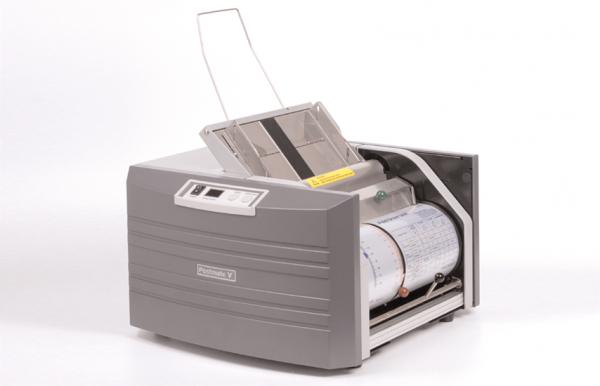 InfoSeal PS 30 / PM 5L Pressure Sealer