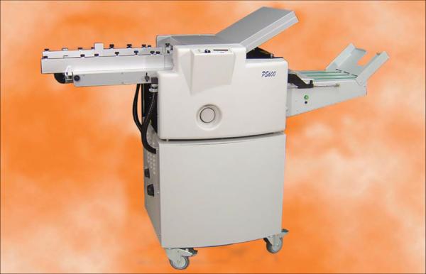 InfoSeal PS 600 Pressure Sealer