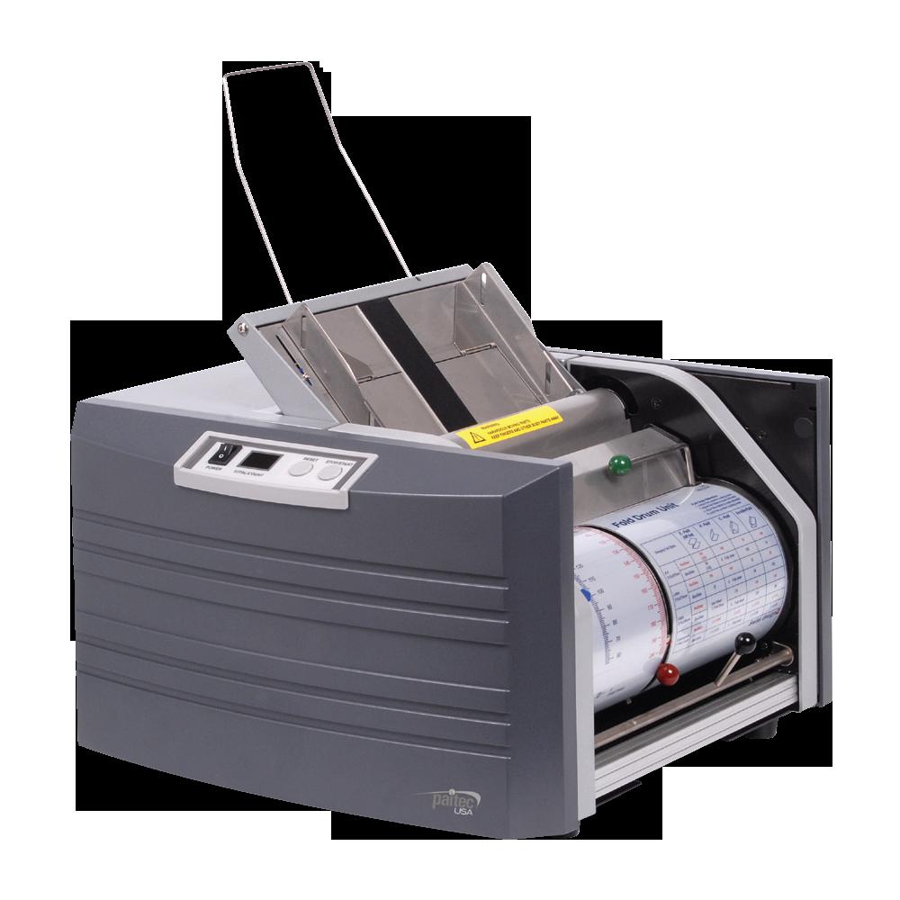 Paitec USA ES5000 / ES5000L Pressure Sealer
