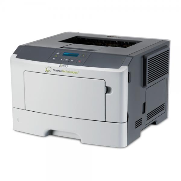 Source Technologies ST9715 MICR Printer