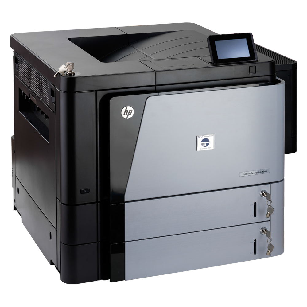 how to delete a print job on hp printer