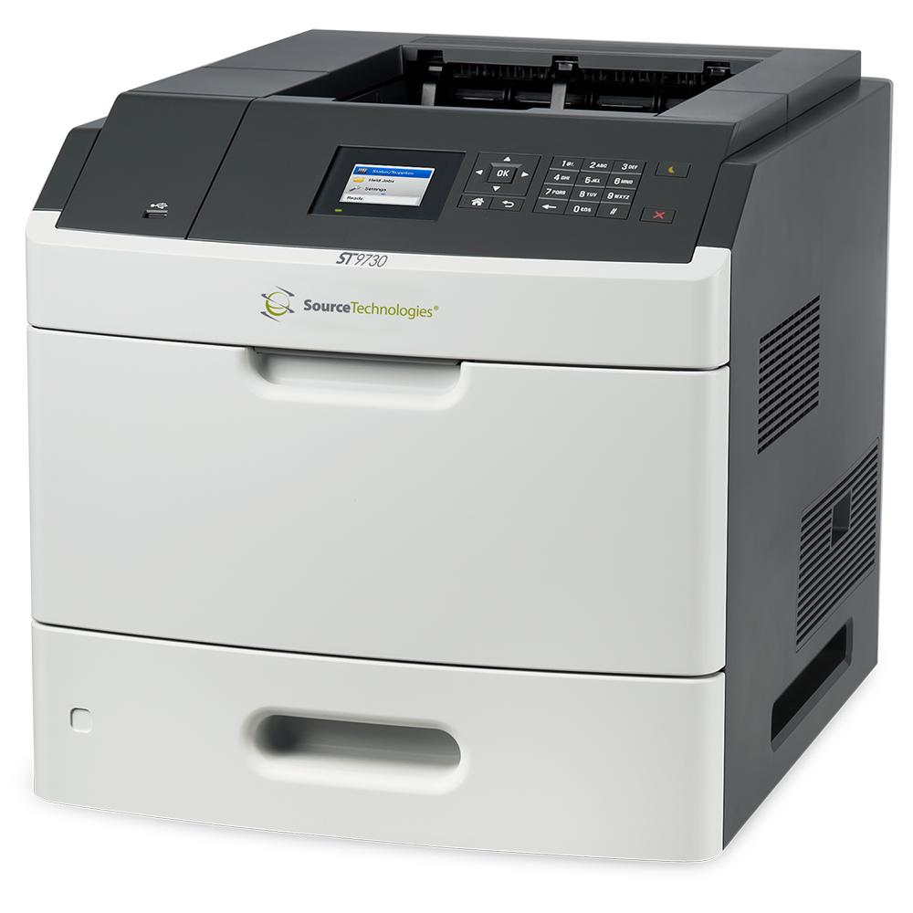 Source Technologies MICR Printers