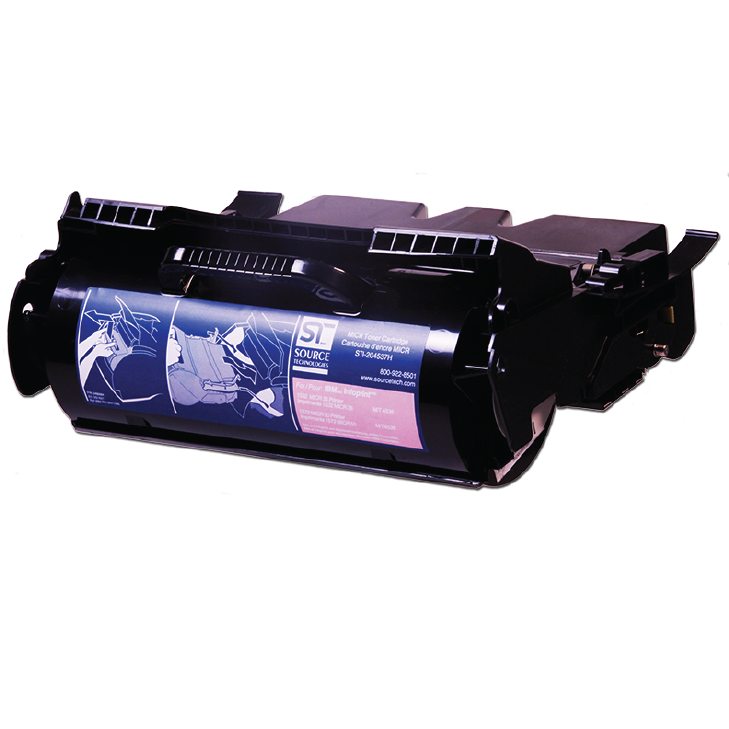 Source Technologies IBM InfoPrint MICR Toner Cartridges
