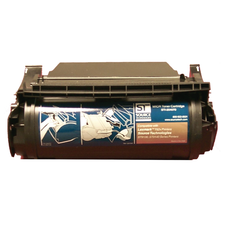 Source Technologies ST9100 MICR Toner Cartridges