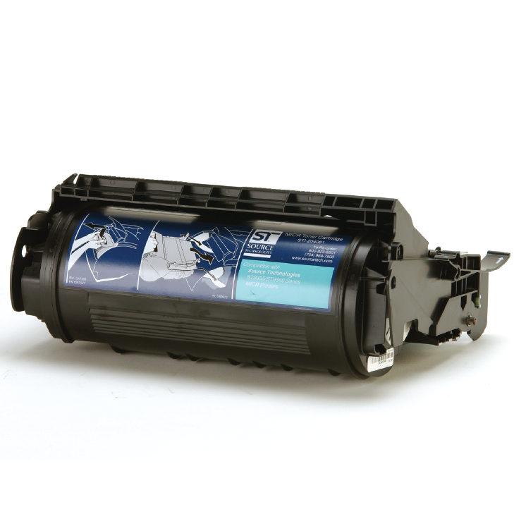Source Technologies ST9300 MICR Toner Cartridges