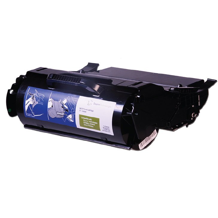 Source Technologies ST9600 MICR Toner Cartridges