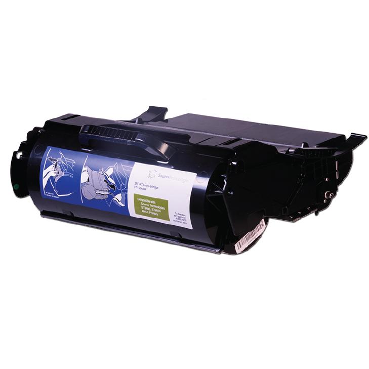 Source Technologies ST9600 MICR Toner Cartridges