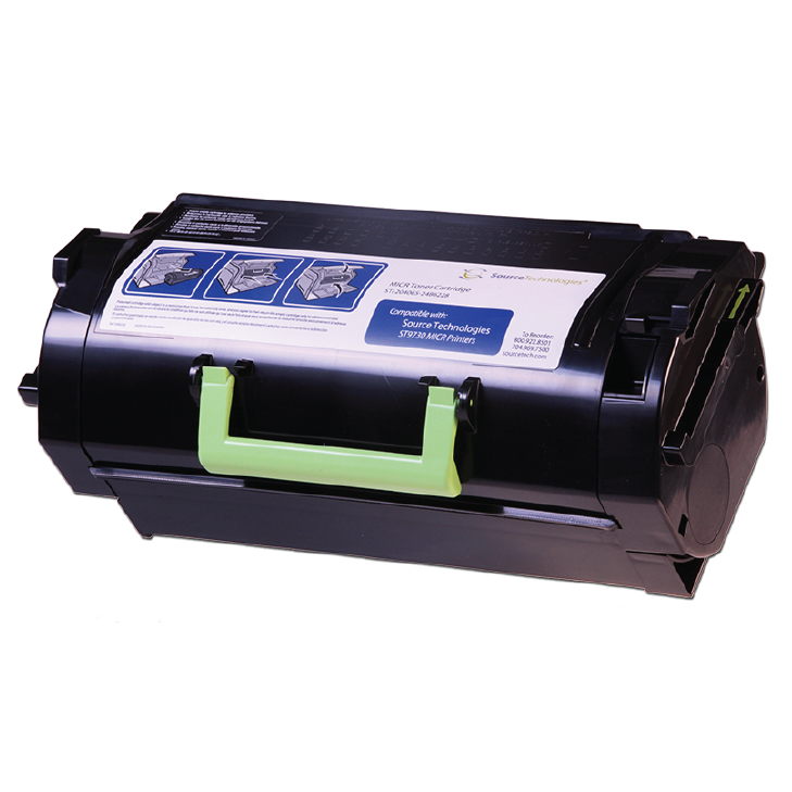 Source Technologies ST9700 MICR Toner Cartridges