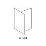 "11"" Pressure Seal C-Fold Forms"