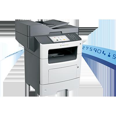 MICR Printers & Toners