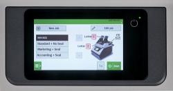 FD 6104 Control Display Panel